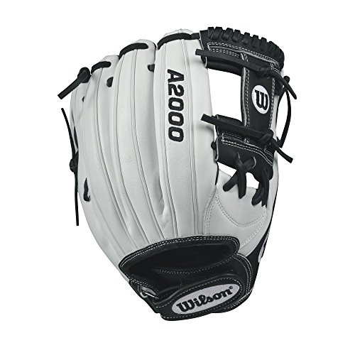 Wilson A2000 H1175 11.75' Infield Fastpitch Glove - Right Hand Throw