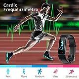 Zoom IMG-1 winisok fitness tracker ip68 braccialetti