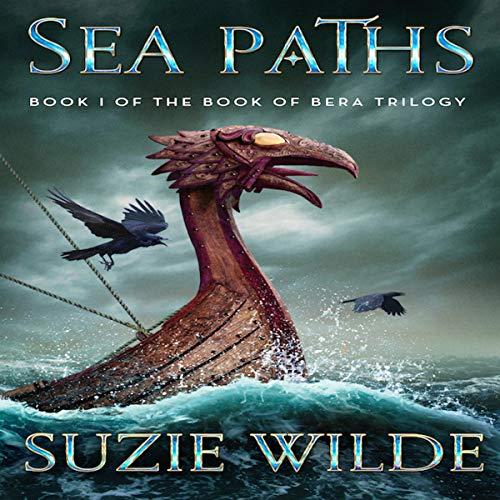 Sea Paths cover art