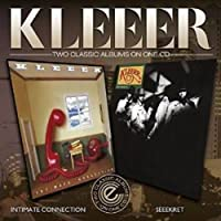 INTIMATE CONNECTION / SEEEKRET