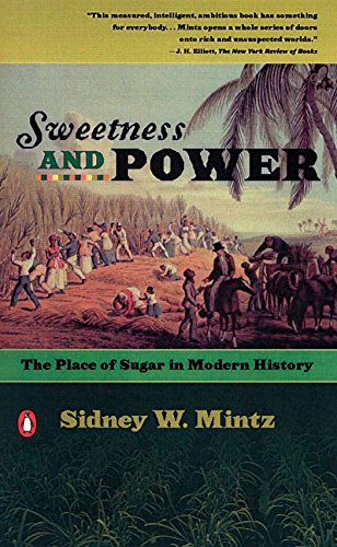 Download Sweetness and Power: The Place of Sugar in Modern History 0140092331