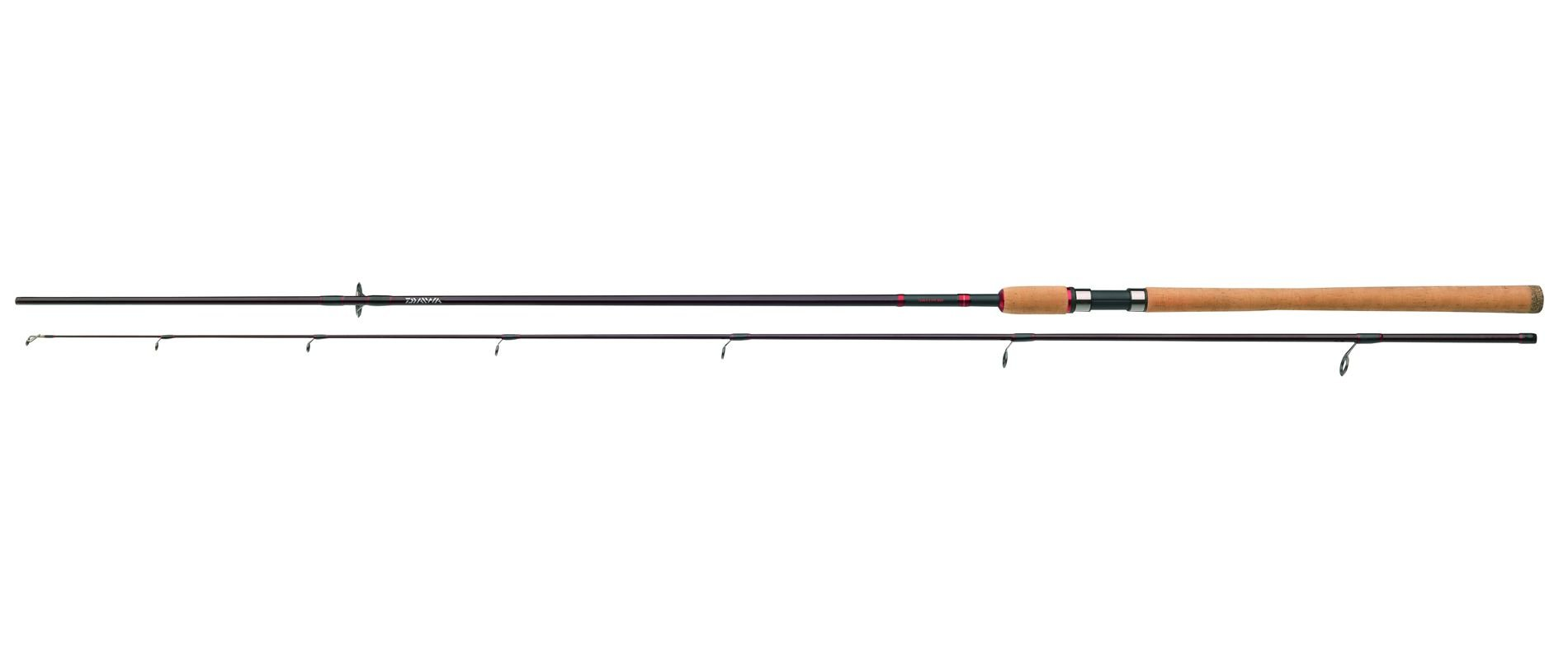 Daiwa sweepfire 7 m 8 m 9 FT Caña de spinning: 8: Amazon.es ...