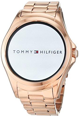 Tommy Hilfiger Damen-Smartwatch 1781832 Bild