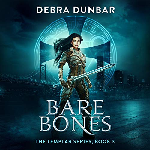 Bare Bones cover art