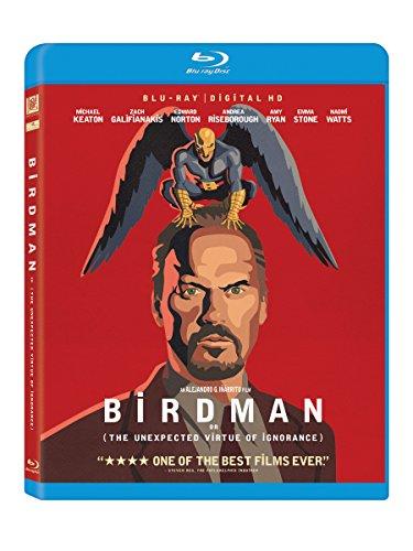 Birdman [Edizione: Stati Uniti] [Italia] [Blu-ray]