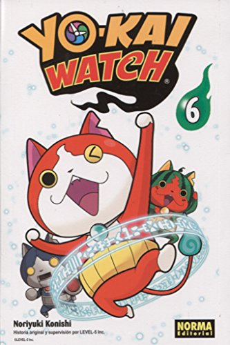YOKAI WATCH 06