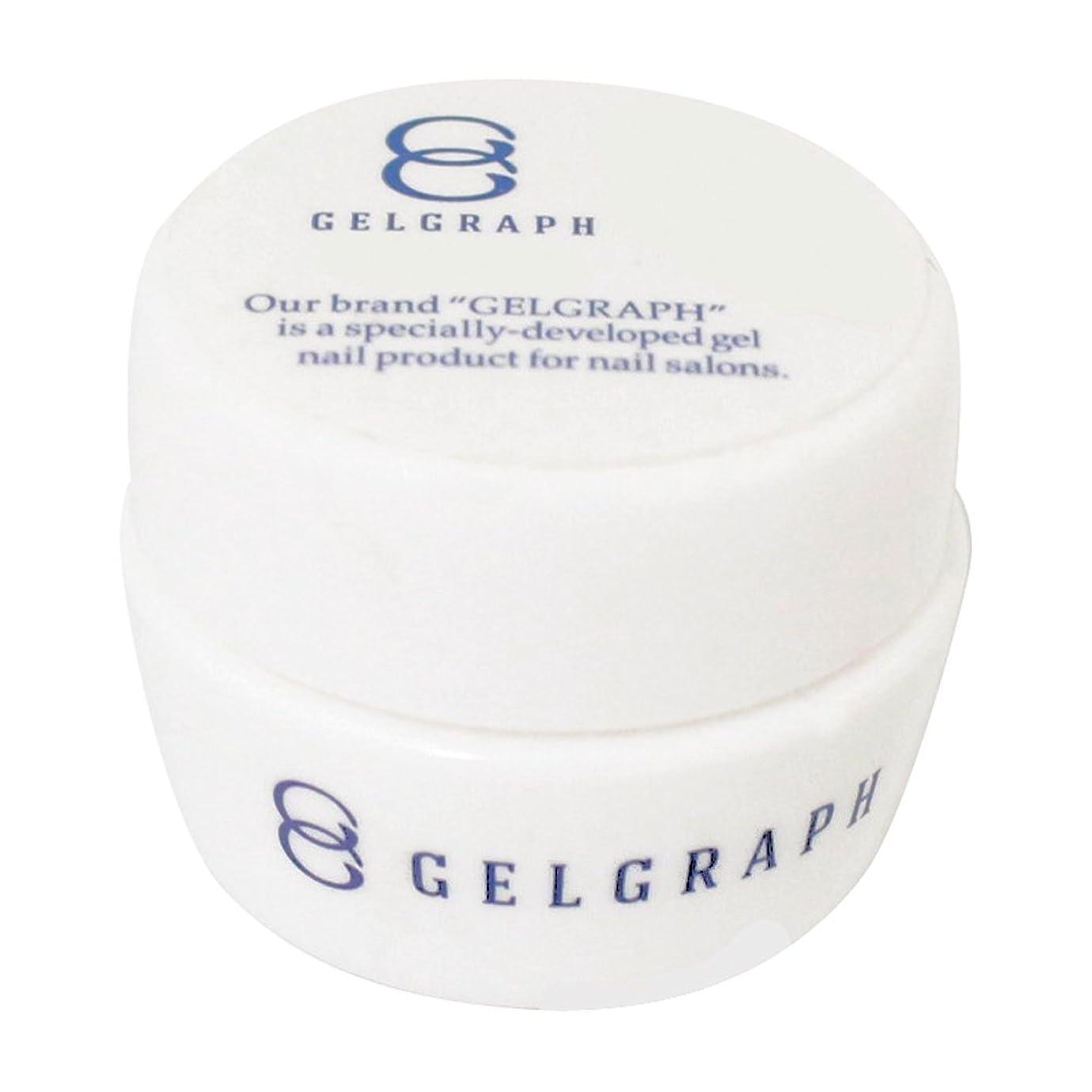 神秘的なハチ約設定GELGRAPH カラージェル 086NP フローズンブルーマルガリータ 5g UV/LED対応 ソークオフジェル