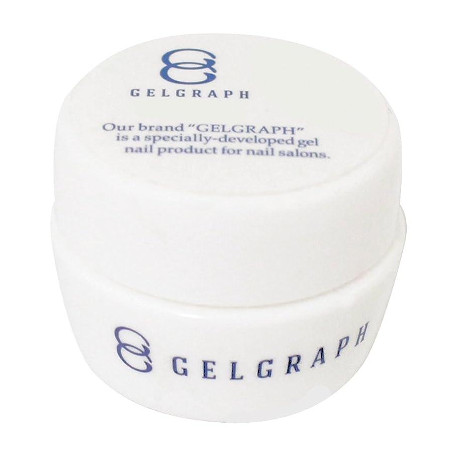 灰シャーロットブロンテ同盟GELGRAPH カラージェル 060M マリブミルク 5g UV/LED対応 ソークオフジェル