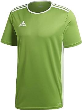 Amazon.com : adidas Men's Entrada 18 Jersey : Clothing