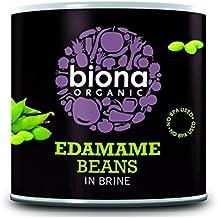Biona Organic Edamame Beans, 200 g