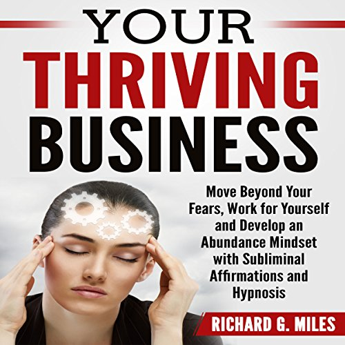 Your Thriving Business  By  cover art