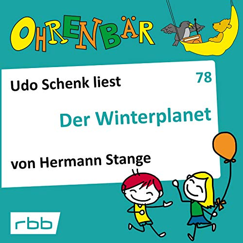 Der Winterplanet cover art