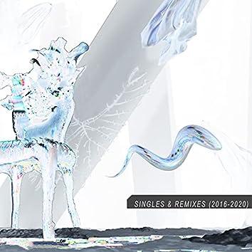 Singles & Remixes (2016-2020)
