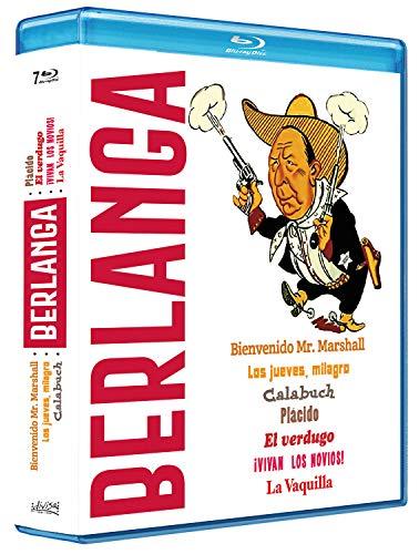 Berlanga 1921-2021 (Pack)
