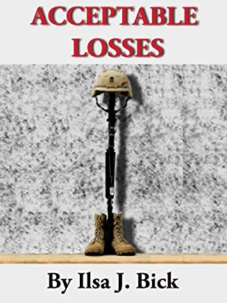 ACCEPTABLE LOSSES (English Edition)