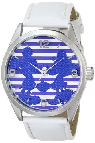 Ingersoll montrees Mickey & Minnie wrist-art reloj White