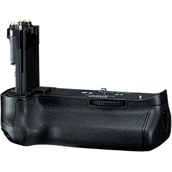 Canon BG-E11 Battery Grip for Canon SLR Cameras (Black)