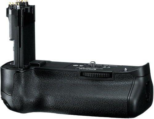 Canon BG-E11 Battery Grip for Canon SLR Cameras (Black)
