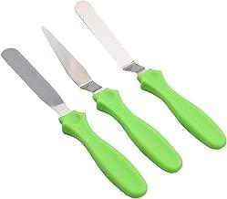 Sanelli 341611 Premana Professional 4.25 Inch Butter Spreader