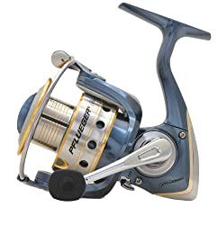 best pflueger spinning reel for salmon