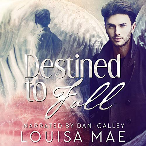 Destined to Fall cover art