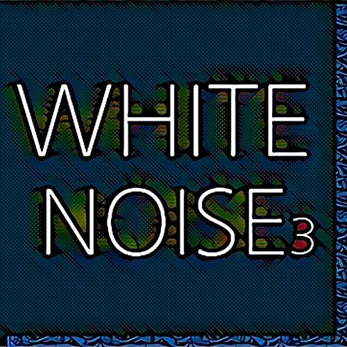 White Noise 3(9 Kinds of White Noise, Thunder lightning rain, keyboard sound, me