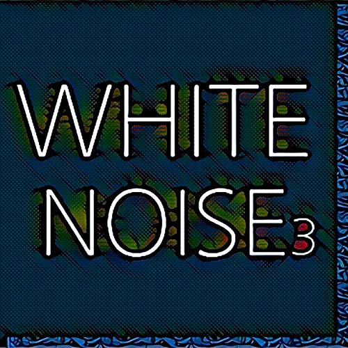 White Noise 3(9 Kinds of White Noise, Thunder lightning rain, keyboard sound, me