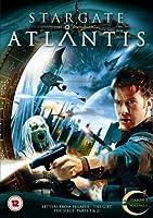 Stargate Atlantis - Season 1 Volume 5 - Import Zone 2 UK (anglais uniquement) [Import anglais]