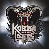 コブラ・アンド・ザ・ロータス by コブラ・アンド・ザ・ロータス (2012-08-07)