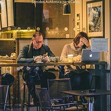 Sonidos Auténtica para Cafés
