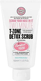 Soap & Glory174; Scrub Your Nose In It Two-Minute T-Zone Detox Scrub - 5oz