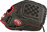RAWLINGS Mark of a Pro Light Youth - Guante de béisbol, Lanzamiento de Mano Derecha,...