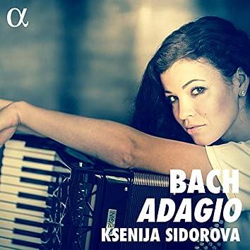 Adagio in D Minor, BWV 974