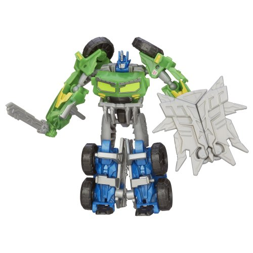 Transformers Prime Beast Hunters Beast Blade Optimus Prime Autobot Leader A2067