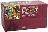 Complete Piano Music...