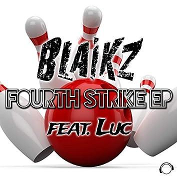 Fourth Strike (feat. Luc)
