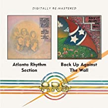 Best atlanta rhythm section back up against the wall Reviews