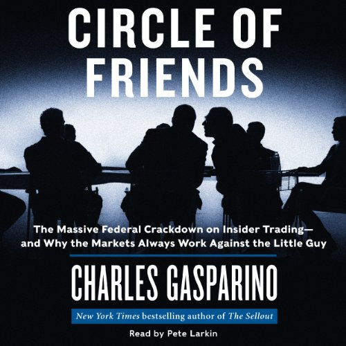Circle of Friends audiobook cover art
