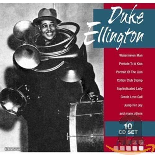 Duke Ellington (10 Cd Set)