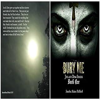 Bury Me audiobook cover art