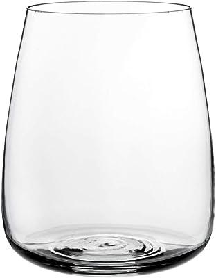 IKEA ASIA - Jarrón de Cristal Transparente