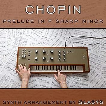 Chopin: Preludes, Op. 28: No. 8 in F-Sharp Minor, Molto agitato