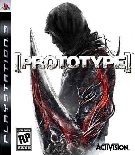 GIOCO PS3 PROTOTYPE