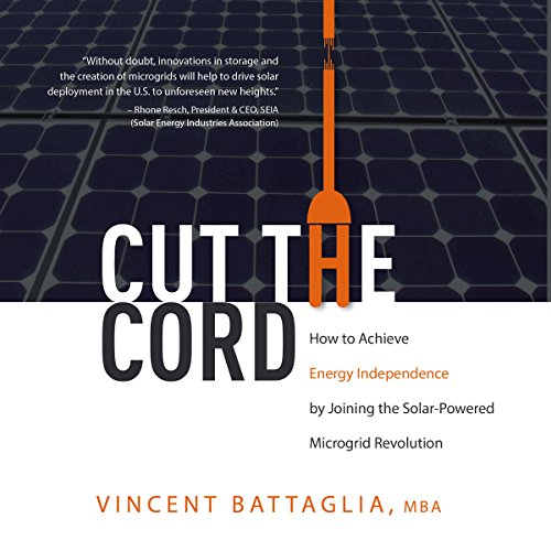 Cut the Cord cover art