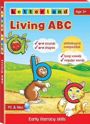 Compare Textbook Prices for Living ABC Software Letterland New Ed Edition ISBN 0884456676077 by Wendon, Lyn
