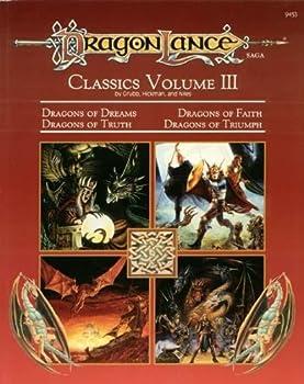 Dragonlance Classics Volume III - Book  of the Dragonlance Classics DLC1