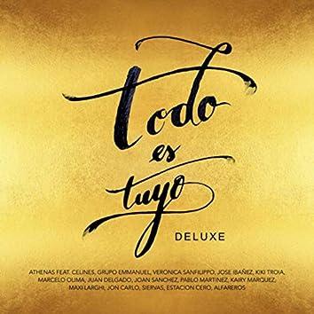 Todo Es Tuyo (Deluxe)