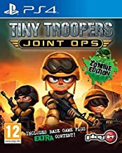 Tiny Troopers PlayStation 4 by System 3