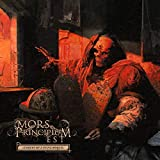 Embers Of A Dying World - Mors Principium Est