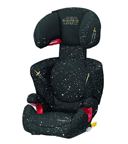 Bébé Confort Rodi XP Fix Star Wars - Silla de auto grupo 2/3, 15 a 36 kg